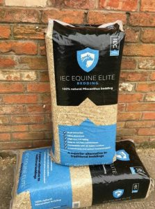 Equine Bedding Available